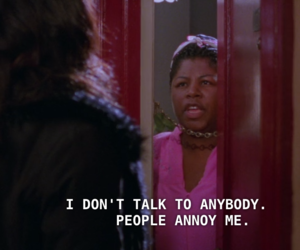 quotes, funny, and gilmore girls image
