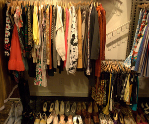 clothes, fashion, and shoes image