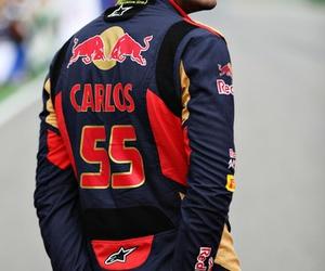 f1, carlos sainz jr, and formula 1 image