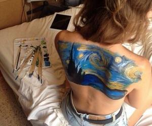 art, arte, and body image