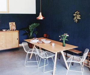 banco, chairs, and design image