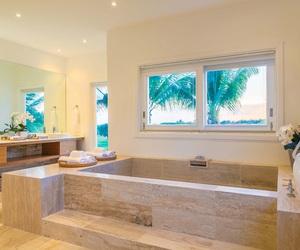bathroom, design, and home image
