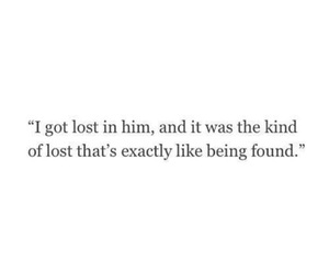 quotes, love, and lost image
