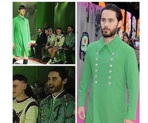 funny and jared leto image