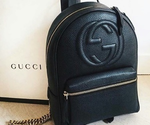 gucci, bag, and beauty image