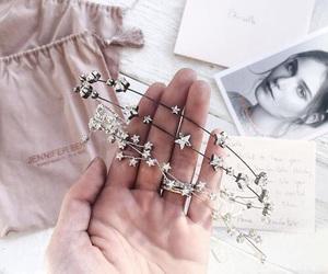 fashion, stars, and pink image