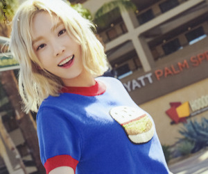 taeyeon, snsd, and why image