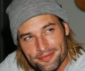 Josh Holloway and lost image