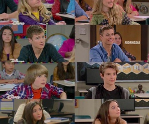 grow up, rucas, and farkle image