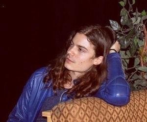 børns and garrett bØrns image