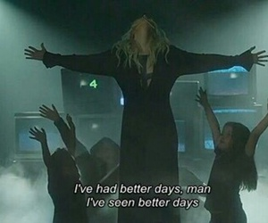 the pretty reckless, heaven knows, and music image