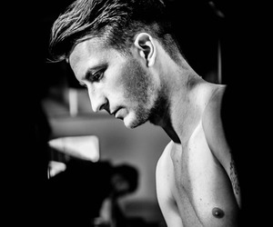 black & white and marco reus image