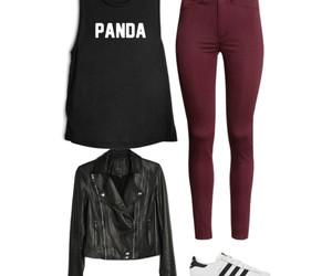 adidas, autumn, and cozy image