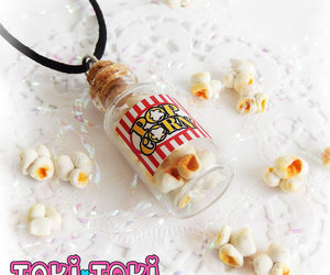carnival, etsy, and polymer clay food image