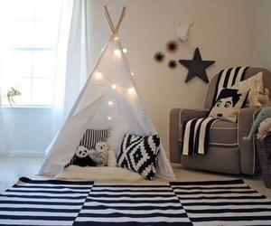 babies, baby room, and crib image