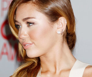 miley cyrus and ever with miley image