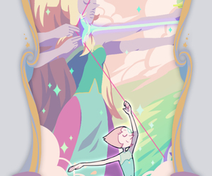 amethyst, opal, and perla image