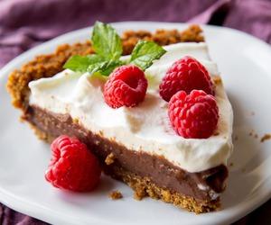 chocolate, dessert, and food image