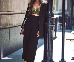 elegant, style, and taylor hill image