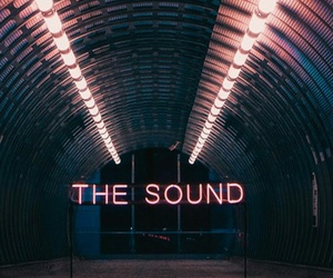wallpaper, the 1975, and sound image