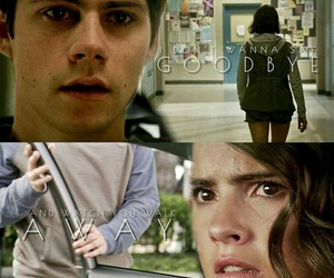 and, teen wolf, and stalia image