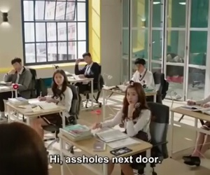 cheer up and sassy go go image