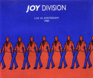 joy division, music, and blue image