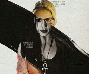arrow and felicity smoak image