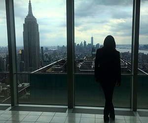 aesthetic, new york, and svu image