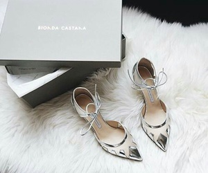 dope, expensive, and women shoes image
