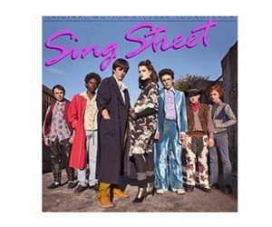 movie and sing street image