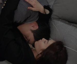 couple, shin min ah, and love image