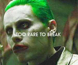 joker, quotes, and suicide squad image