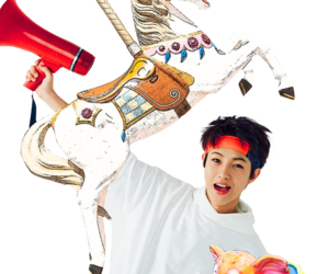 renjun, nct dream, and nct image