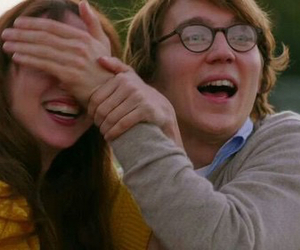 ruby sparks, paul dano, and Zoe Kazan image