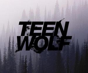 teen wolf, teenwolf, and wallpaper image