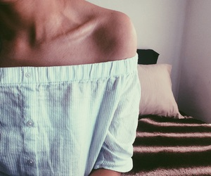 body, tumblr, and boho image
