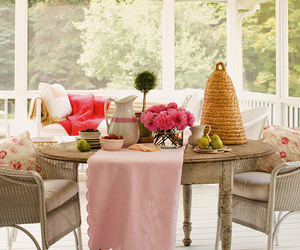 images, outdoors, and house decorations image