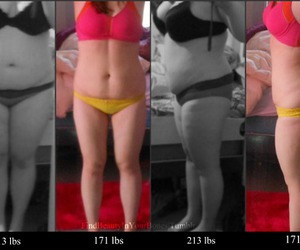 before and after, weight loss, and healthy image