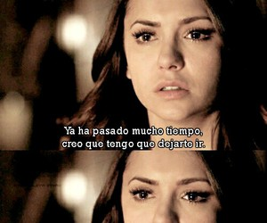 cry, elena, and frases image