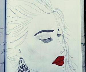 draw, photo, and kurd image