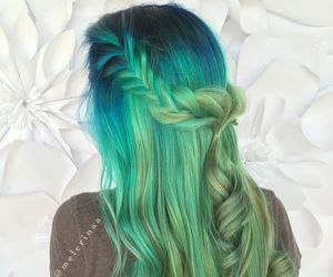 hairstyle, hairinspo, and feshfen image