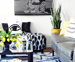 art, minimalist, and chic image
