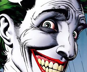 alternative, batman, and comic image