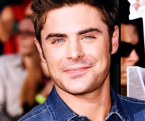 zac efron, boy, and handsome image