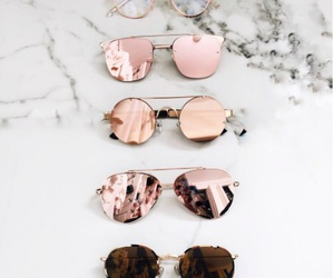 sunglasses, glasses, and style image