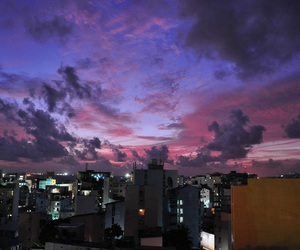 beauty, skypainters, and twilightscapes image