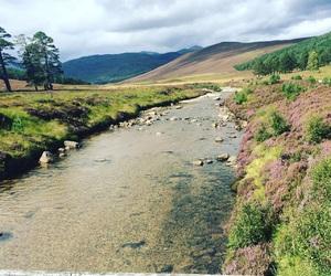 beautiful, countryside, and hike image