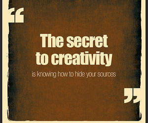creativity and albert einstein quote image