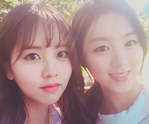 kdrama, kim so hyun, and let's fight ghost image